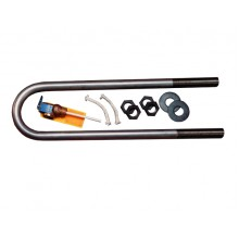 "24"" Hot Water Coil Kit 1124"