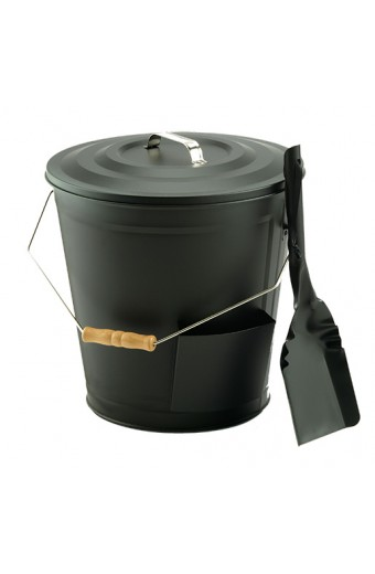 Ash Bucket & Shovel Kit (1508)