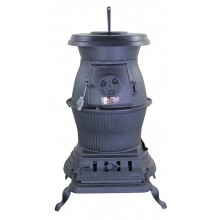 1869 Cast Iron Coal Stove